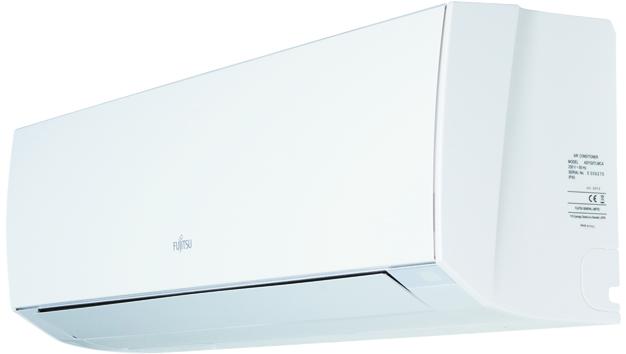 Сплит-система Fujitsu Airflow Nordic ASYG/AOYG09LMCB/N
