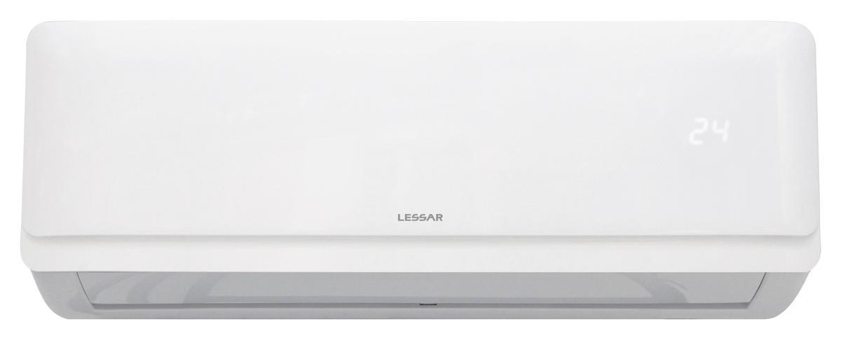 Сплит-система Lessar Inverto LS/LU-HE09KLA2A