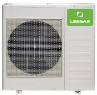Чиллер воздушного охлаждения моноблочный  Lessar LUC-EHAA5DAP