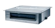 Блок внутренний канальный низкого давления Tosot TMV-ND22PLS/A-T