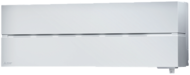 Сплит-система Mitsubishi Electric Premium  MSZ/MUZ-LN25VG (W)