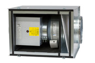 Компактная приточная установка Systemair TLP 125/1,2 Air handl.unit